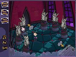 Nightmares: The Adventure 5