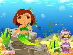 Dora Beauty Mermaid