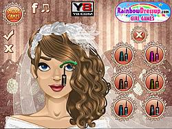 Bridal Glam Make-up