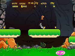 Tom And Jerry Xtreme Adventure 2