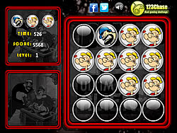 Popeye - Memory Balls