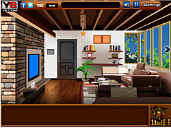 Logical House Escape Game