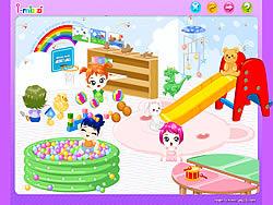 Babies Playroom Make over