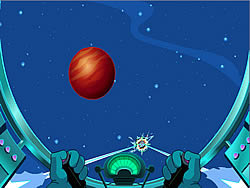 Duck Dodgers Planet 8 from Upper Mars: Mission 2