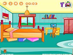 Bedroom Breakout