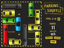 Parking Shuffle