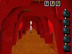 Johny Test: Cavern Flash