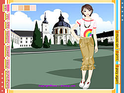 Girl Dressup 26