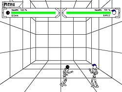 Cube Combat