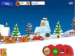 Mr Santa Polar Express