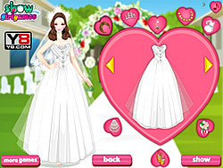 Beautiful Sweet Bride