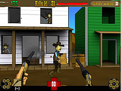 Gunslinger 3D