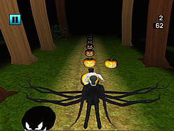 Escape from Slender