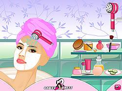 Luxury Salon Makeover
