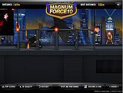 Magnum Force10