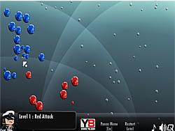 Bubble Command RTS
