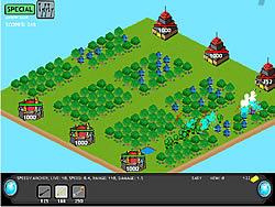 Strategy Defense 5