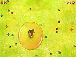 Leapin Ladybugs