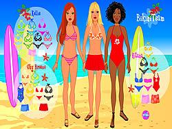 Bikini Team