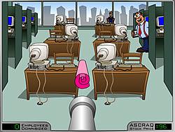 Pink Slip Panic