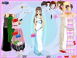 Royal Princess 2 Dressup