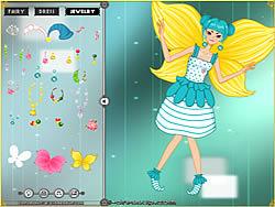 Fairy 40