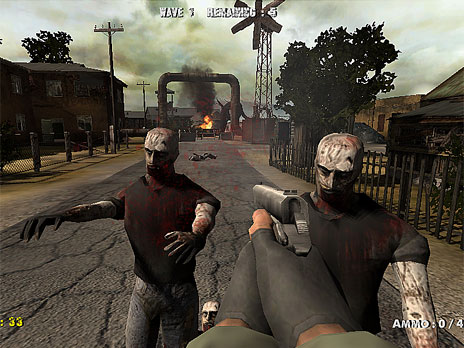 Play Call of Zombies online for Free - POG.COM