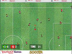 Japan Soccer
