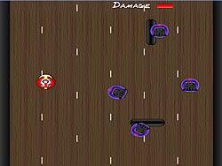 L'll Mouse Racer