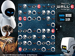 Wall-E The Video Game