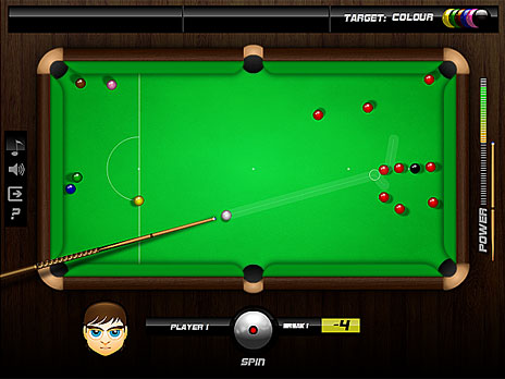 Blitz Snooker